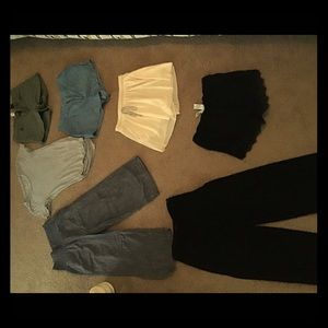 Summer clothing lot xs- small